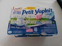 Petit Yoplait 0% - Product - fr