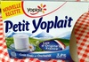 Petit Yoplait (3,8 % MG) - Product