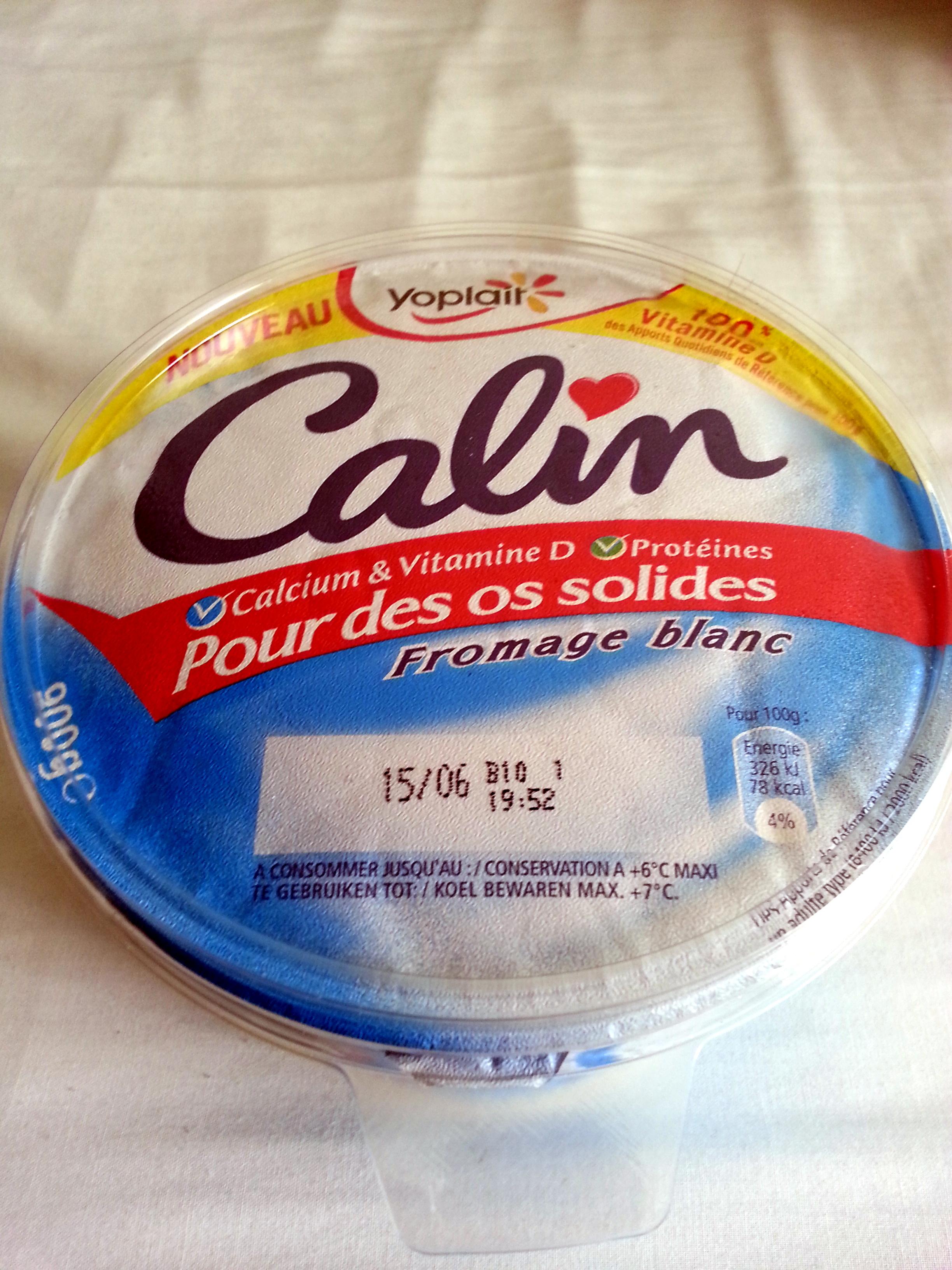 Calin - Produit