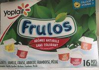 Frulls - Product - fr