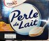Perle de Lait (Sur lit de Mangue-Passion) - Produit