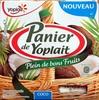 Panier de Yoplait Coco - Produit