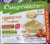Consistant & Fondant : Recette au yaourt au caramel (0 % MG) 4 pots - Producto
