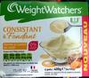 Consistant & Fondant : Recette au yaourt au miel (0 % MG) 4 pots - Producto