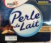 Perle de lait saveur Amande - Produit