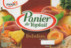 Yaourt aux fruits Tentation - Product