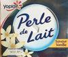 Vanille - Produit