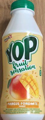 Yop citron - Produit - fr