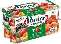 Panier de Yoplait - Prodotto - fr