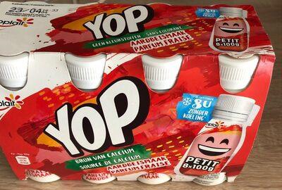 Yop - Product - fr