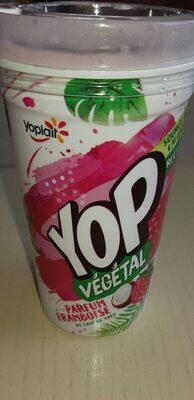 YOP VEGETAL - Produit - fr