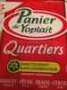 Yaourt aux fruits panier de Yopkait - Produit