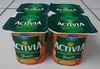 Activia Fruits - Mangue - Produit