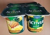 Activia Fruits Ananas - Product