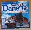 Danette chocolat noir extra - Produit