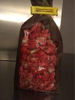 Pralines amandes concassées - Informations nutritionnelles