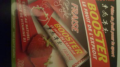 booster - Produit - fr