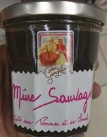 Mûre Sauvage - Product