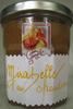 Mirabelle cuite au chaudron - Produit