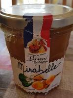 Mirabelle cuite au chaudron - Product