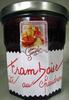 Framboise cuite au chaudron - Produit