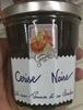 Cerise Noire - Produit