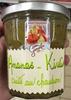 Ananas - Kiwi - Produit