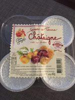 Spécialité de Pomme Châtaigne - Produit - fr
