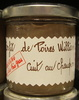 Confit de poire Williams cuit au chaudron - Product