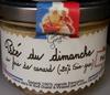 Pâté du Dimanche au Foie de Canard - Produit
