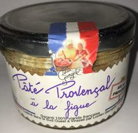 Pâté Provençal à la Figue - Produit - fr