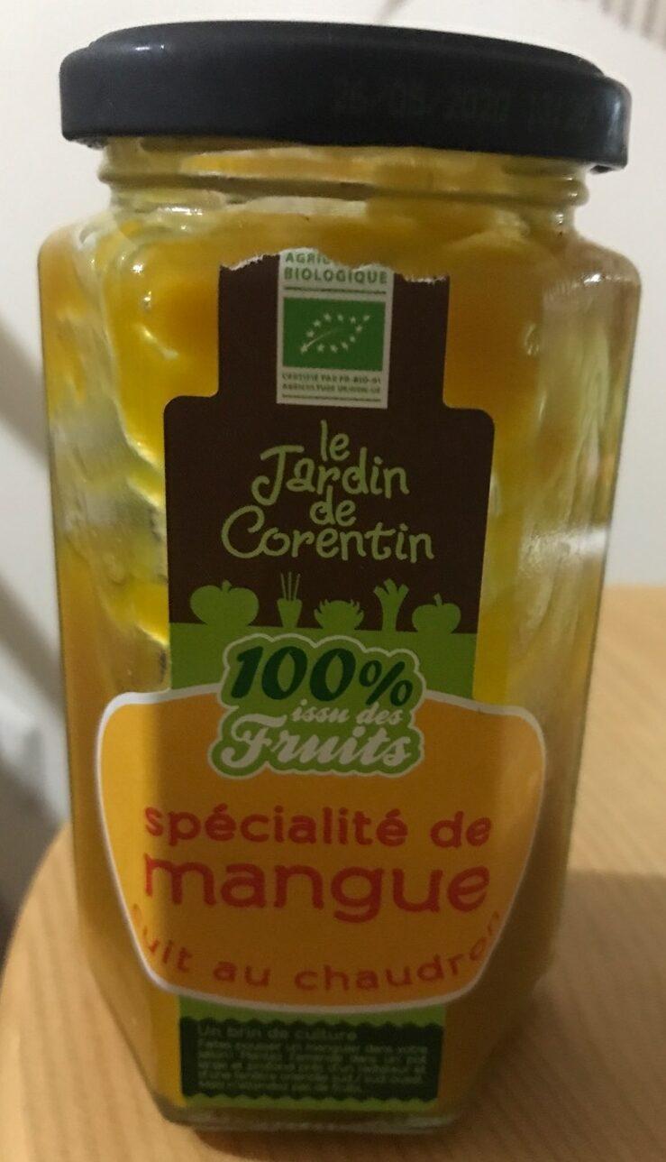 Spécialité de Mangue - Produit - fr