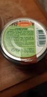 Tartinable Carotte Cumin - Product