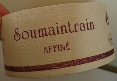 Soumaintrain affiné 50% MG - Product
