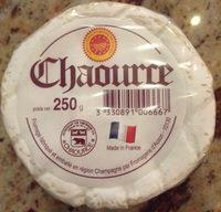 Chaource - Produit