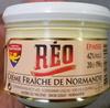 Crème fraîche de Normandie (42 % MG) - Producto
