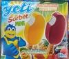 Sorbet Mini 7 fruits - Produit