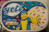 Vanille Candies - Produit - fr