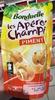 Les Apéro' Champi Piment - Produit