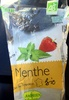 Menthe - Product
