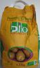 Pommes de terre bio saveur Pom' Alliance - Product