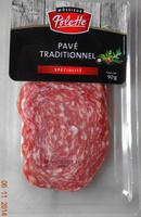 Pavé Traditionnel - Product