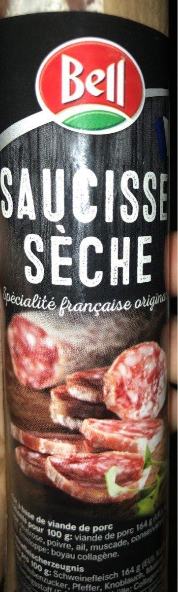 Saucisse sèche - Produit - fr