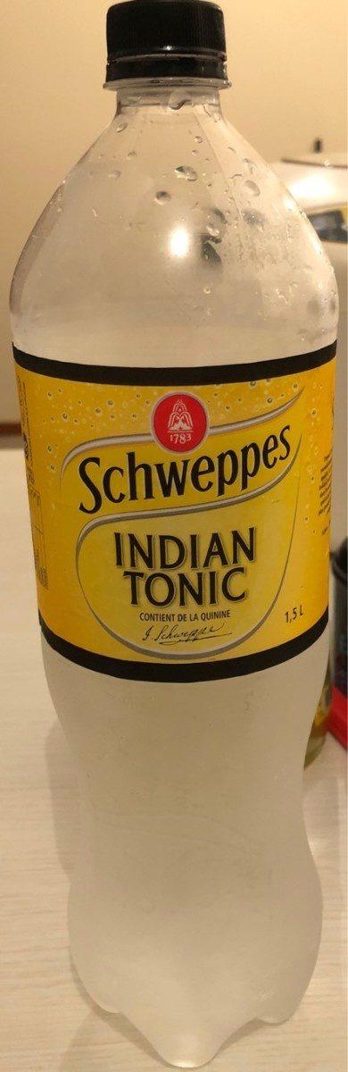 Indian Tonic - Produit
