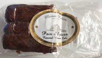 Pain d'Épices au Caramel Beurre Salé - Product - fr