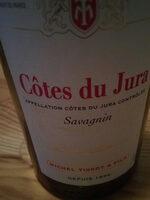 Côtes du Jura - Produit - fr