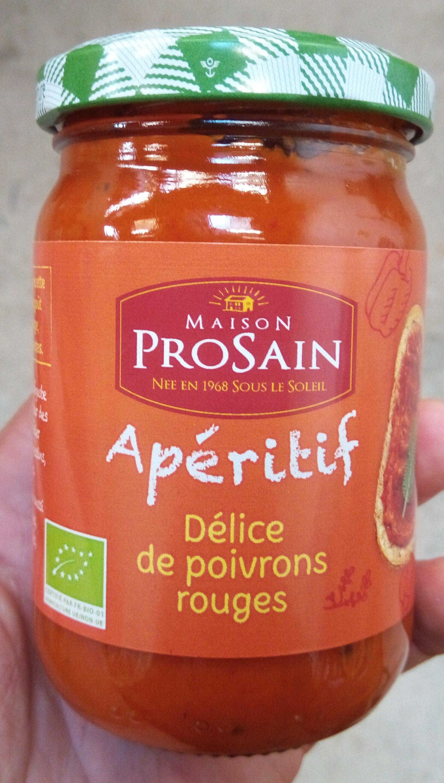 Caviar De Poivrons - Product
