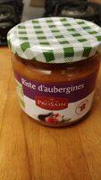 Riste D'aubergine - Produit