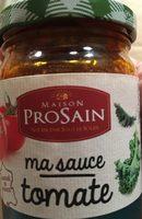 Ma sauce tomate chou kale - Produit - fr