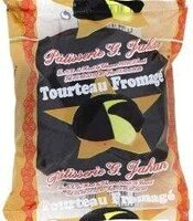 Tourteaux fromager - Product - fr